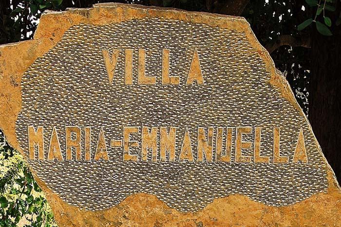 Villa Maria Emanuela