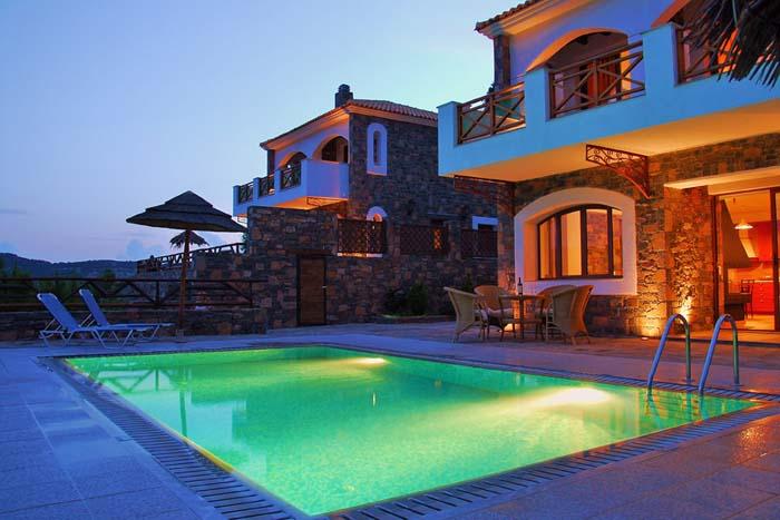 Villas Prina
