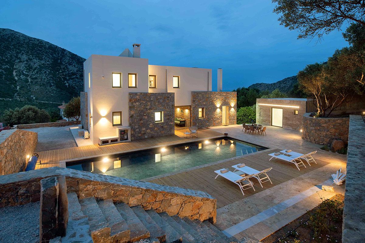 Villa Adagio