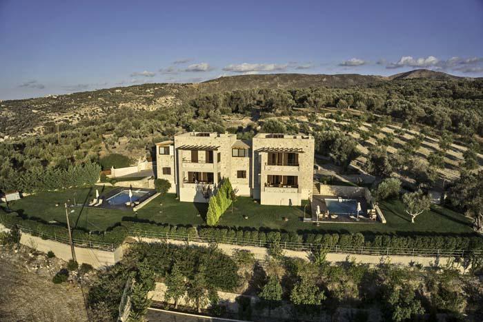 Villas Oreades
