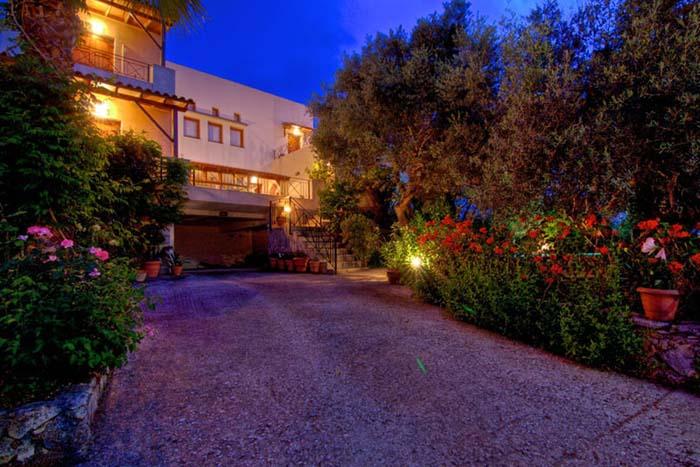 Villa Prines