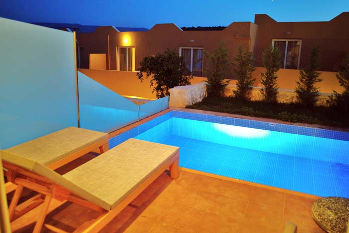 Rimondi Grand Villas Stavromenos Rethymno Crete