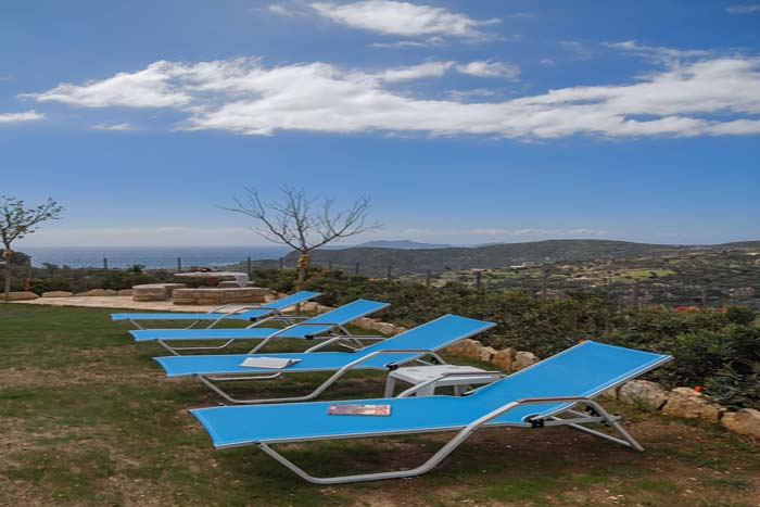 Triopetra Villas